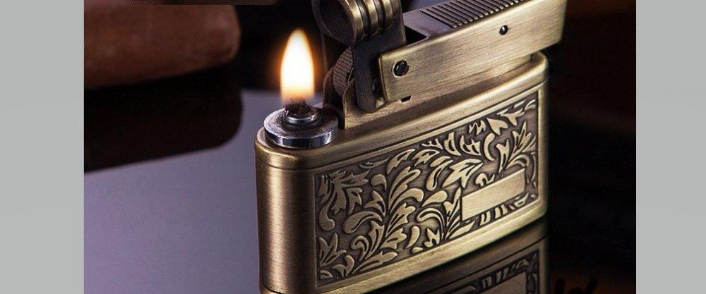 ТОП-5 крутейших зажигалок с AliExpress