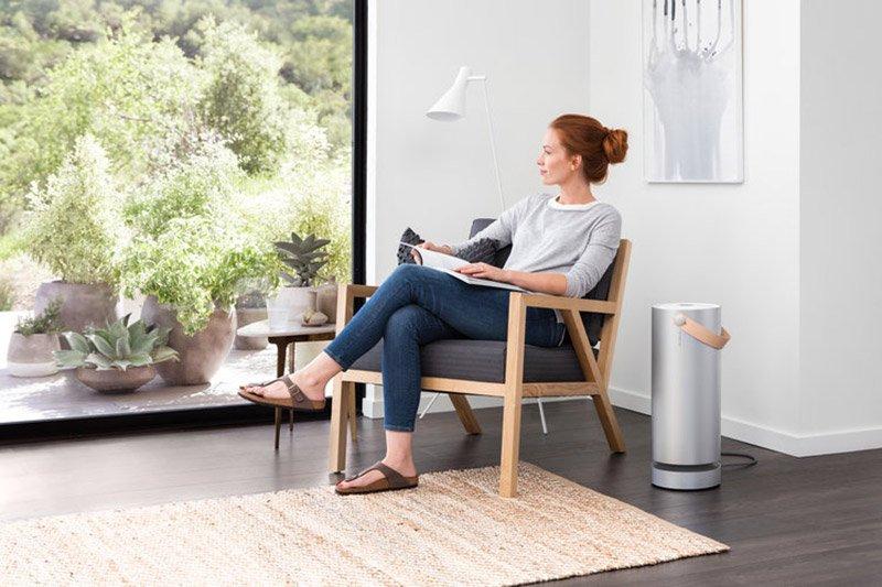 Преимущества и недостатки воздухоочистителей