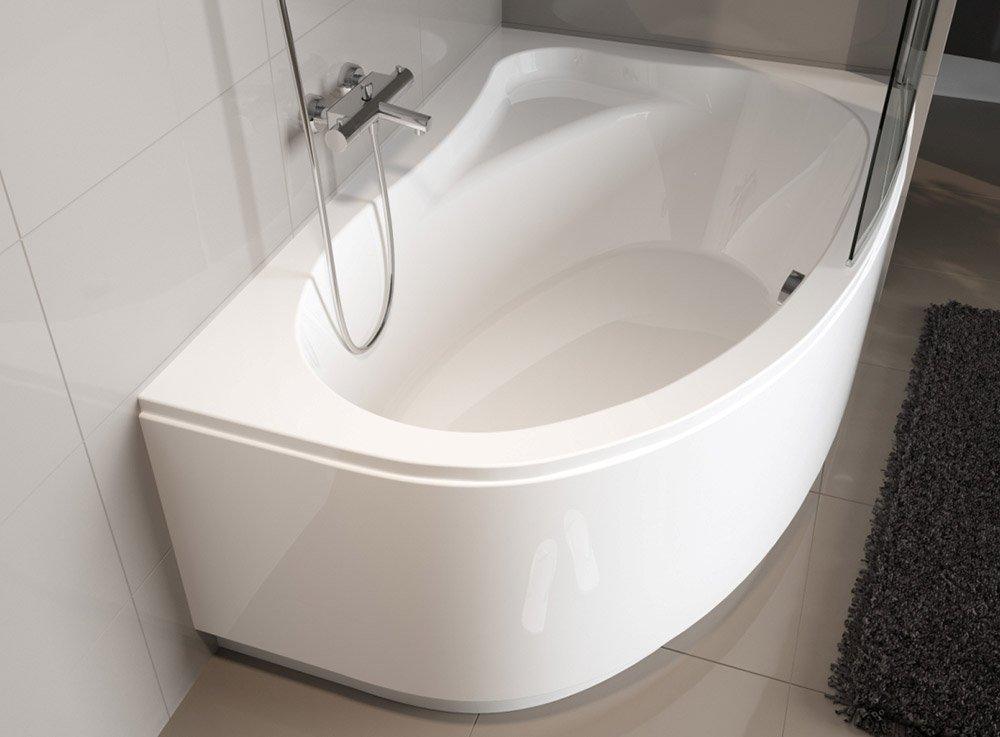 Рейтинг производителей акриловых ванн. Riho