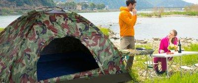 5 отличных вместительных палаток от AliExpress