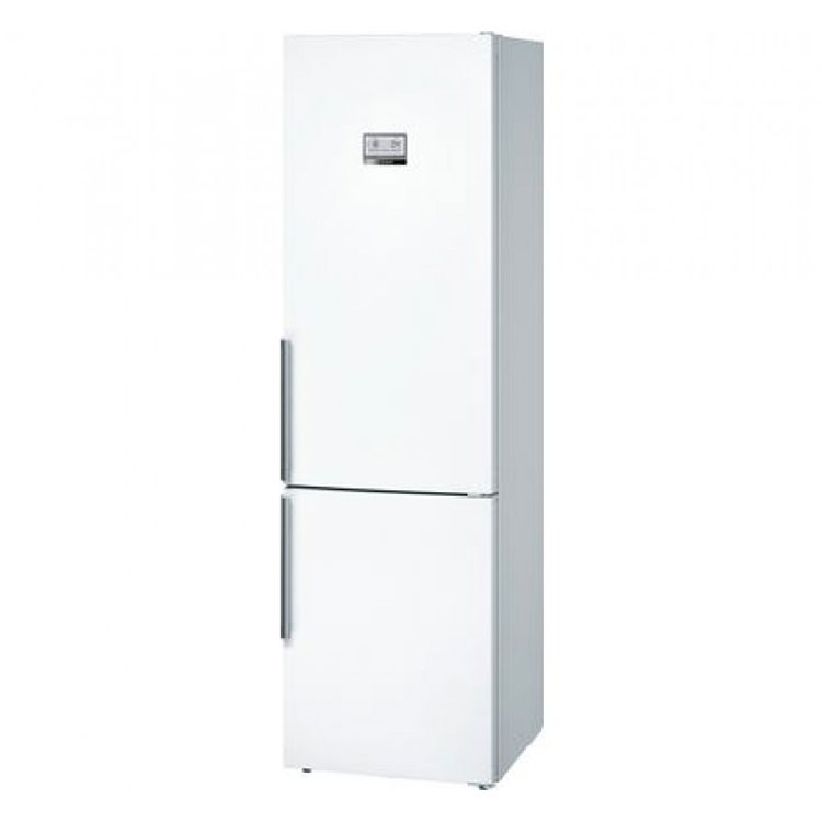 Холодильник Bosch KGN39AW35  - 3 место в рейтинге лучших холодильников по надежности и качеству 2018