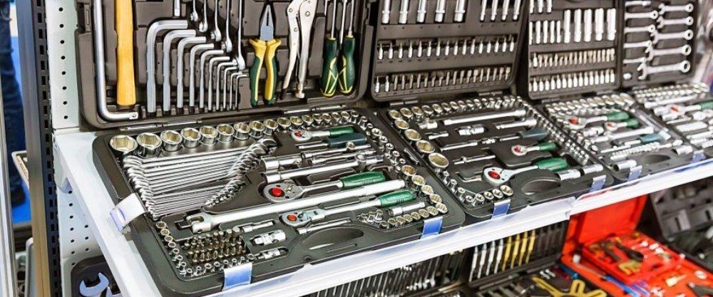 5 наборов инструментов с праздничной скидкой с AliExpress