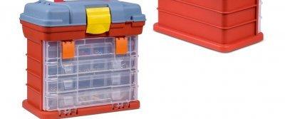 5 удобных органайзейров для инструментов с AliExpress