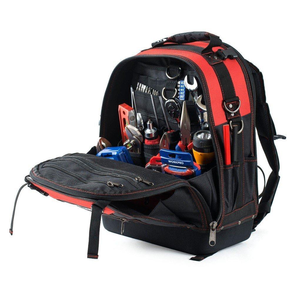 Водонепроницаемый рюкзак для инструментаWorkpro
