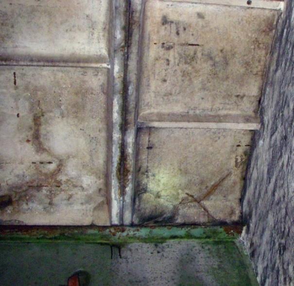 Ремонтируем бетон смесью Вайтмикс