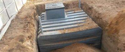 Пластиковый погреб: за и против