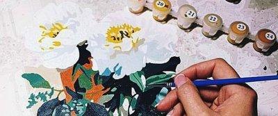 ТОП-5 красочных наборов для росписи от AliExpress