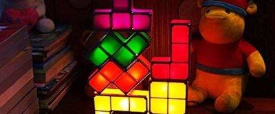 5 удивительнейших светильников от AliExpress