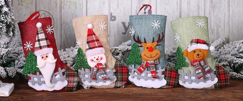 5 восхитительных новогодних вещиц для дома с AliExpress