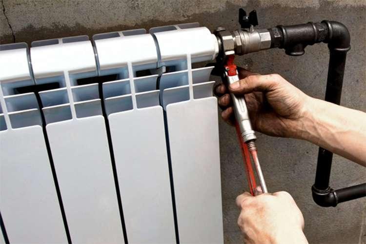 радиаторы отопления фото 1