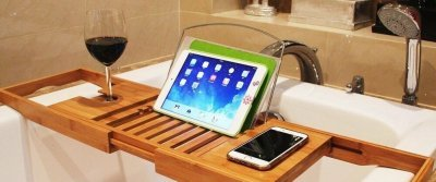 5 супер изобретений для современной ванной с AliExpress