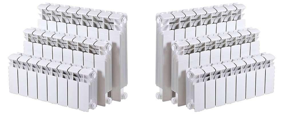 биметаллические и алюминиевые радиаторы. какие лучше? фото 3