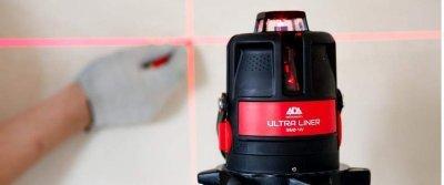 5 непогрешимых лазерных уровней с AliExpress