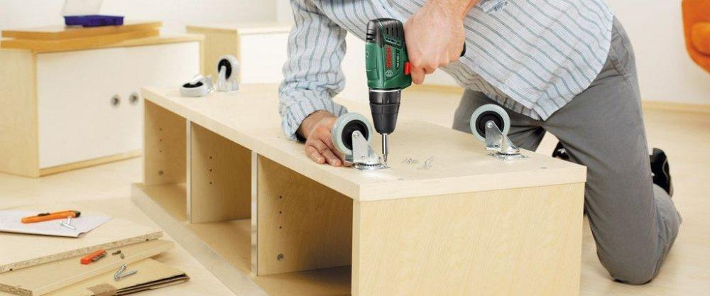 5 классных предметов мебельной фурнитуры с AliExpress