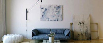 10 советов как оформить комнату в стиле минимализм