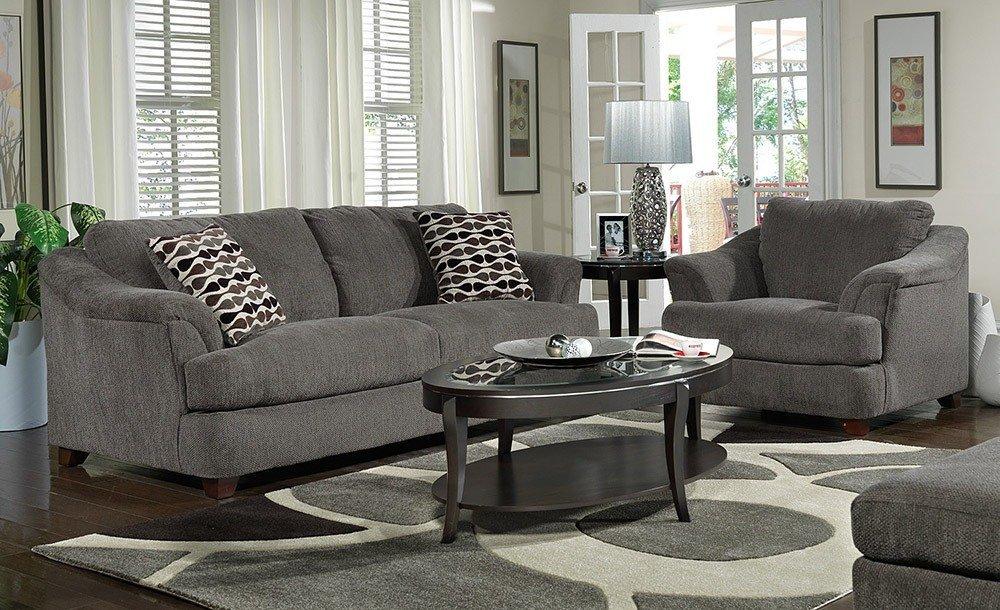 Мягкая мебель для гостиной: 10 идей интерьера фото 06-04