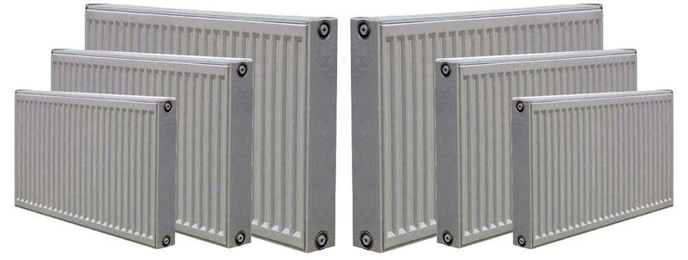 радиаторы отопления для дома фото 3