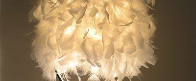 5 красивых светильников из AliExpress