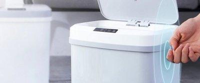 5 гигиеничных мусорных контейнеров для дома с AliExpress