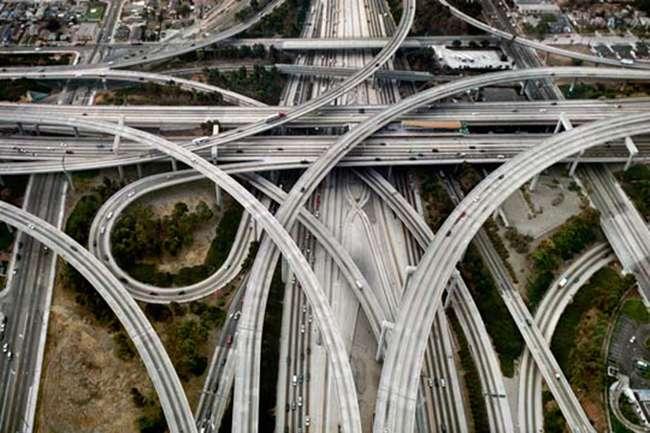 как строят дороги в разных странах фото 4
