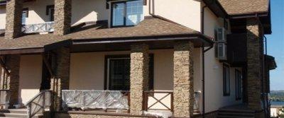 Утепление фасадов – используем пенопласт