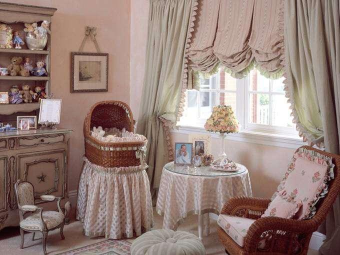 Короткие шторы в интерьере: фото и идеи оформления