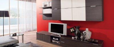 Корпусная мебель: преимущества и недостатки