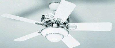 Потолочный вентилятор: преимущества и особенности монтажа