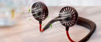 5 фантастических вентиляторов с AliExpress