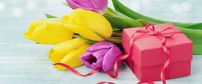 ТОП-5 потрясающих подарков на 8 марта с AliExpress