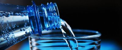 Химический состав воды