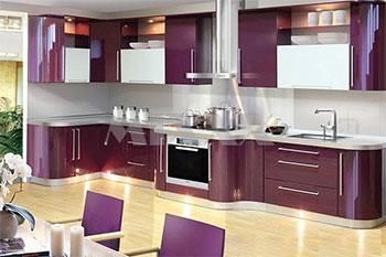 Обзор кухонной мебели