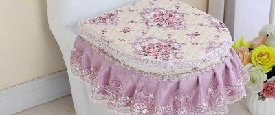 5 чудесных текстильных вещиц для ванной с AliExpress