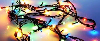 5 шикарных гирлянд для праздников из AliExpress
