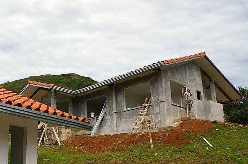 дом на слабом грунте фото 2