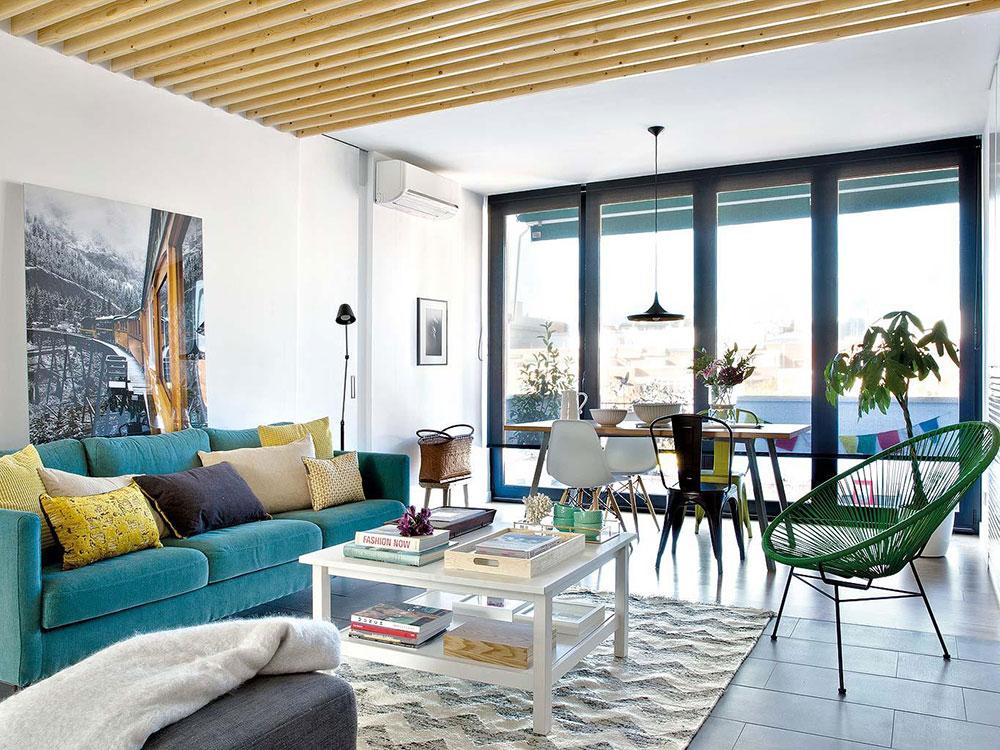 Гостиная в современном стиле. Идеи и стили интерьера для современной гостиной