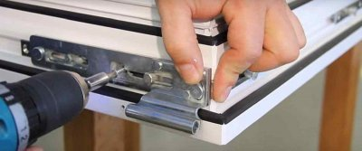 Как отрегулировать пластиковые окна самостоятельно - инструкция