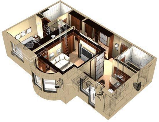 с чего начать ремонт квартиры фото 3