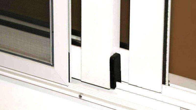 Монтаж алюминиевых раздвижных окон