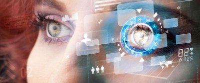 Биометрическое распознавание