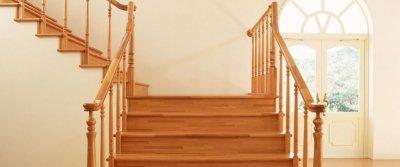 Устройство лестницы в доме - формы, конструктивные элементы лестниц