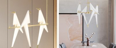 5 бесподобных люстр для уюта и красоты с AliExpress