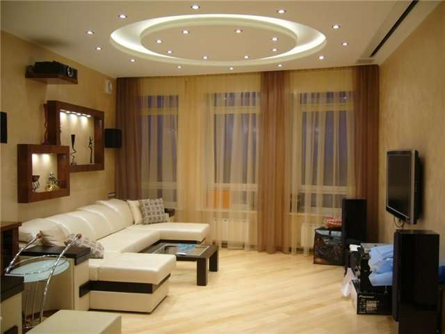 10 решений, как сделать маленькую квартиру просторнее