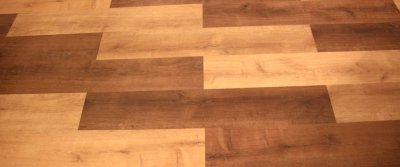 Виниловая плитка: преимущества и недостатки