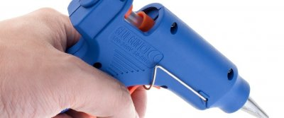 5 отличных клеевых пистолетов от AliExpress