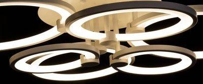 5 шикарных люстр с AliExpress