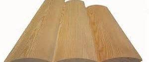 Современные изделия из дерева - пиломатериалы