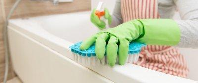 5 супер помощников для уборки в ванной от AliExpress