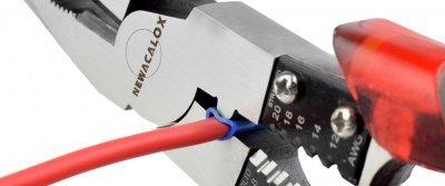5 удобных плоскогубцев для электрики из AliExpress