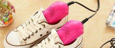5 невероято нужных сушилок для обуви с AliExpress